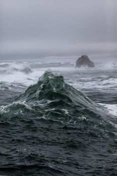 Superb Nature - thisnormallife: Pacific City, OR No Wave, Stürmische See, Pacific City, Pacific Ocean, Stormy Sea, Sea And Ocean, Ocean Beach, Ocean Waves, Big Waves