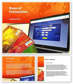 Download question mark in quiz powerpoint template and background get this online banking powerpoint template at httppoweredtemplate toneelgroepblik Image collections