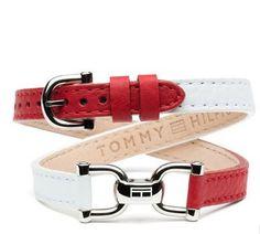 Classic Signature Bracelet by Tommy Hilfiger