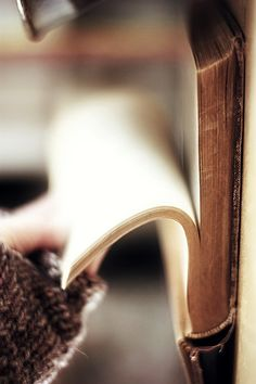 """""""I do not read for I have renounced life, I read because one life is just not enough for me."""""""