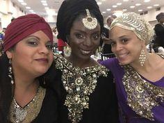 Black Israelite women.