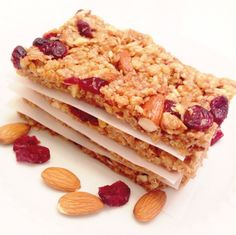 I am a huge fan of granola bars, and I am not picky when it comes to all the different flavors and brands. When I was in college they were my grab-n-go breakfast or snack that I would take when I h…