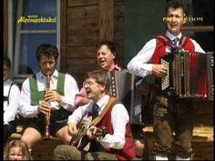 """Alpenspektakel"" In Tiroler Bergen !"