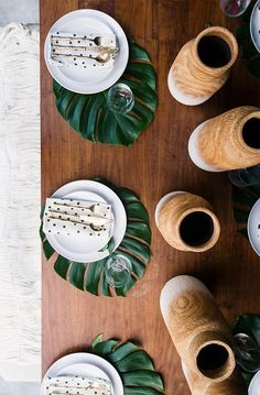 simple spring entertaining | @TargetStyle #targetstyle // Sarah Sherman Samuel