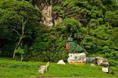 El quetzal , Antigua carretera a Escuintla
