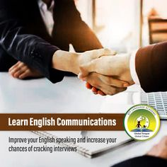 Improve your English speaking and increase your chances of cracking interviews Improve Your English, Learn English, English Course, Global Citizen, Improve Yourself, Interview, Language, Learning, Learning English