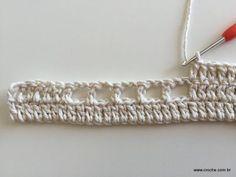 Tapete em crochê filé passo a passo (53)