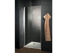 Otočné dveře Schulte Flexa pro 900 mm sprchovací vaničku bezpečnostní sklo čiré světlé chromová optika nakupujte online nebo rezervujte v HORNBACHu
