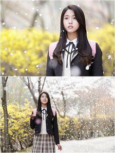 Orange Marmalade | AOA's Seolhyun
