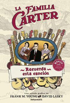 Un relato en movemento que revela o ascenso da familia ao éxito, as loitas que tiveron que librar ao longo do camiño e o seu impacto na música contemporánea. Unha historia de éxito e de fracaso, de riqueza e de pobreza, de racismo e de tolerancia, de creatividade e de negocios, en suma, do poder da música e do amor. Gañadora dun prestixioso premio Eisner, velaquí a historia da familia de granxeiros que creou a música country e influíu en Johny Cash, Woody Guthrie e Bob Dylan.