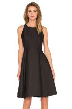 KATE SPADE NEW YORK Double Bow Midi Dress. #katespadenewyork #cloth #dress