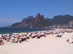 New travel post: #RiodeJaneiro #worldsurpriseme