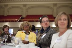 Tribute to Women 2013 - Katharine F. Erskine Awards