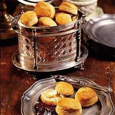 Sweet Potato Biscuits Recipe | MyRecipes.com