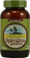As one of the world's most nutritious superfoods, spirulina should be taken by anybody looking to add a healthy element to their diet.  In powder form, it can be added to just about any kind of beverage, sprinkled on all kinds of food, and used in all kinds of recipes.