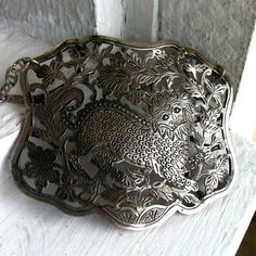 Chinese Dragon Belt Necklace Vintage 1960s by FOXTEETHvintage, $125.00