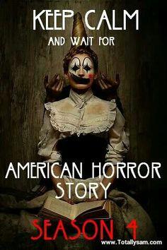 American Horror Story Season 4