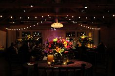 Jonna's Fall Reception at The Berg in KC