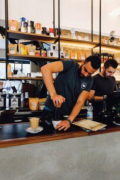 Francesco Masciullo: come si diventa a 25 anni il barista miglior dItalia