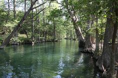 Blue Hole, Wimberley, TX.  Such a gorgeous oasis! Fun & relaxing!