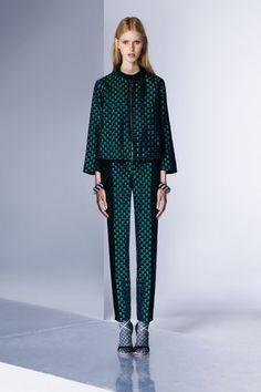 Mary Katrantzou Pre-Fall 2016 Collection - Vogue