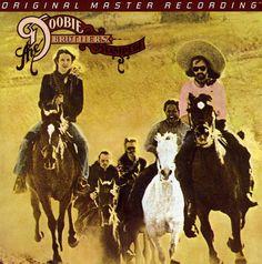 "Doobie Brothers: Patrick Simmons, Tom Johnston (vocals, guitar); Tiran Porter (vocals, bass); Keith Knudsen (vocals, drums); Jeff ""Skunk"" Baxter (guitar); John Hartman (drums). Additional personnel: M"