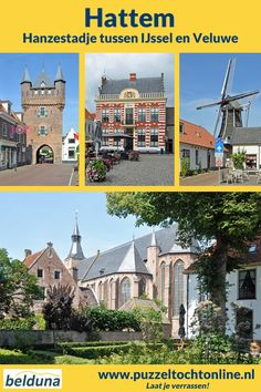 Holiday Destinations, Biking, Letting Go, Netherlands, Holland, Gem, Travel Tips, The Past, How To Plan