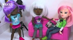 Makie Dolls - Express YOUR Style!