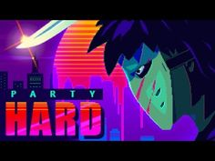 Party Hard Go is out now on iOS and Google Play