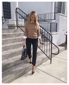 Business Casual Outfits For Work, Business Outfits Women, Office Outfits Women, Stylish Work Outfits, Business Professional Outfits, Fall Outfits For Work, Mode Outfits, Chic Outfits, Fashion Outfits