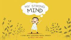Dad Writes Book to Teach Kids Mental Toughness
