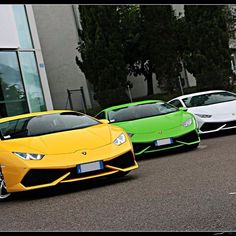 Choose your #huracan #lamborghini #supercars #amazing