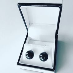 A personal favourite from my Etsy shop https://www.etsy.com/uk/listing/266457586/pearl-stud-earrings-swarovski-mystic