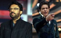After 14 years, Sanjay Leela Bhansali to collaborate with Shah Rukh Khan for Sahir Ludhianvi biopic?