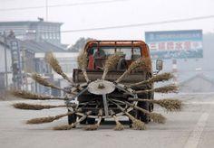 こんなにあった!奇想天外な「中国式発明」―中国メディア - Record China