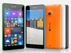 Microsoft Lumia 535 Set to Launch in India Tomorrow (November 26) #MicrosoftLumia