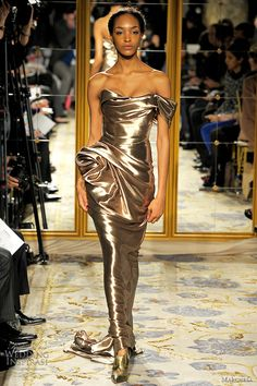 Marchesa - fall/winter 2012