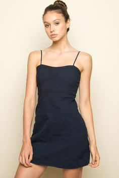 Karla Dress - Dresses - Clothing