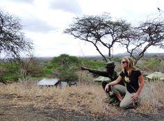 Big Life assignment, Kenya  http://www.savingthewild.com/2015/11/big-life-saving-africas-wildlife-and-other-social-creatures/