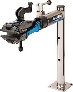 Bike Workstands - Park Tool PRS422 Adjustable Bench Mount Stand with 1003D Clamp >>> See this great product.