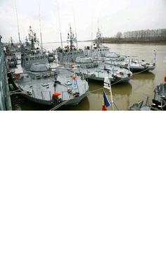 Boat Tank Smardan