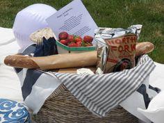 fork & anchor picnic