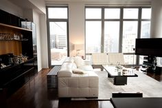 A Dream New York Penthouse