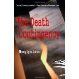 The Death Contingency (Paperback)By Nancy Lynn Jarvis