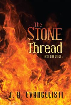 The Stone Thread First Chronicle - http://www.justkindlebooks.com/stone-thread-first-chronicle/
