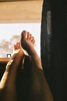 #Barefoot is beautiful - www.pluggz.com