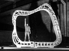 3D printing of the villa Jameo Gardiner