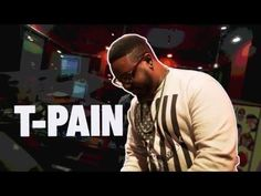The Verge: T-Pain mixes a beat with the new GarageBand