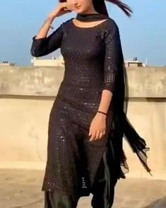 Stylish Clothes For Women, Stylish Girl Images, Stylish Girl Pic, Lovely Girl Image, Cute Girl Pic, Girls Image, Cool Girl Pictures, Girl Photos, Patiala Dress