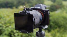 Camera and filter